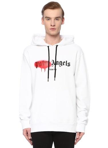 Beymen&Designer Sweatshirt Beyaz